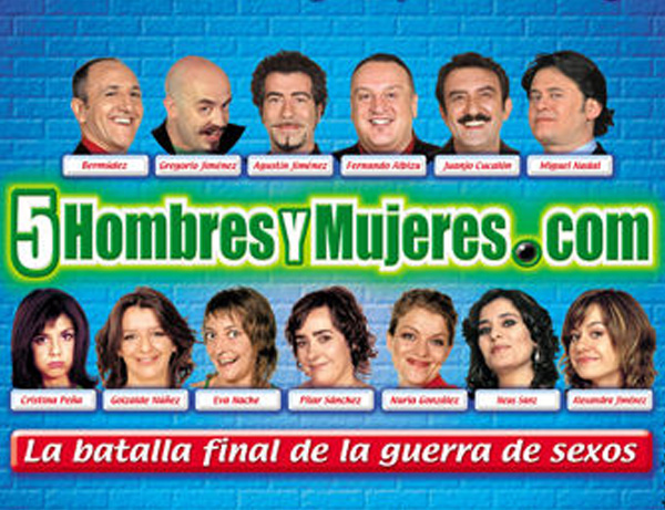 Gira 5hombresymujeres.com